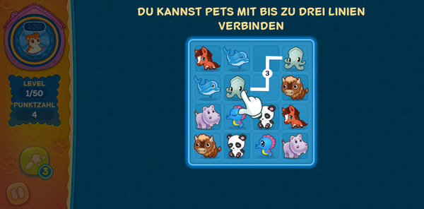 Pet Connect Gratis Spiele