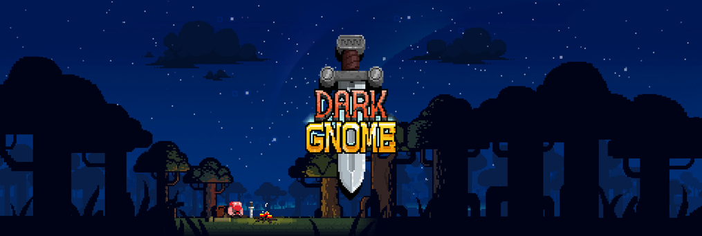 Dark Gnome - Presenter