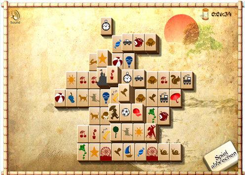 Rtl.Spiele.De Mahjong