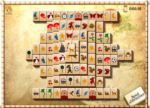 Mahjong Jetzt Spielen