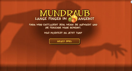 Mundraub - Screenshot