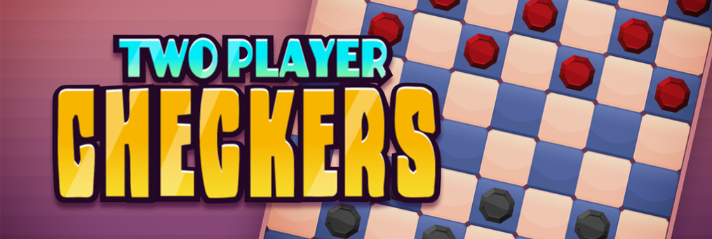 Two-Player Checkers (Dame) - Presenter