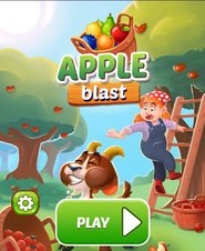 Apple Blast - Screenshot