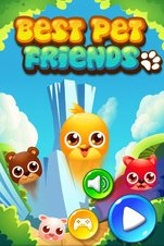 Best Pet Friends - Screenshot