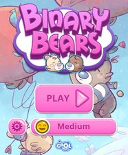 Binary Bears - Screenshot