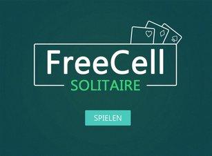 Freecell Solitär Spielen