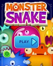 Monster Snake - Screenshot