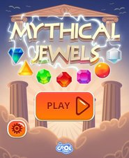 Mythical Jewels - Screenshot