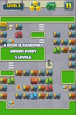 Parking Smarty - Screenshot