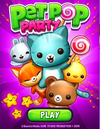 Pet Party Spielen