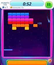 Sparkanoid - Screenshot