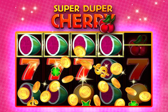 Veras Super Duper Cherry - Screenshot
