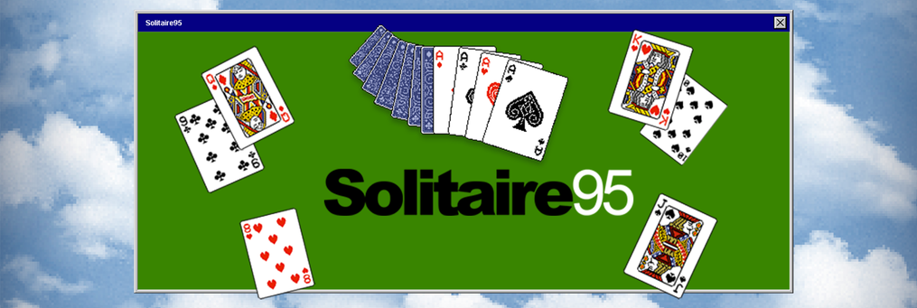 Solitaire 95 - Presenter