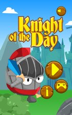 Knight of the Day - Screenshot