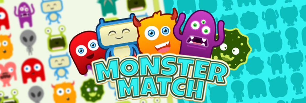 Monster Match - Presenter
