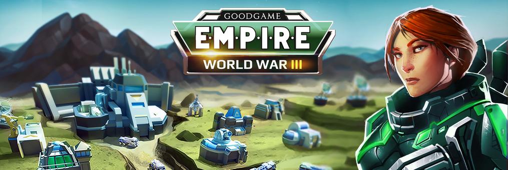 Empire: World War 3 - Presenter