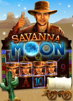 Veras Savanna Moon