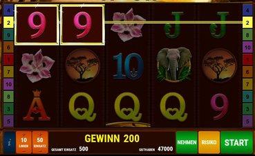 Spiele Savanna Moon - Video Slots Online