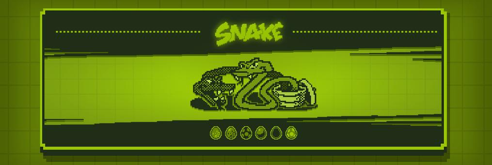 Snake - Presenter