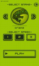 Snake - Screenshot