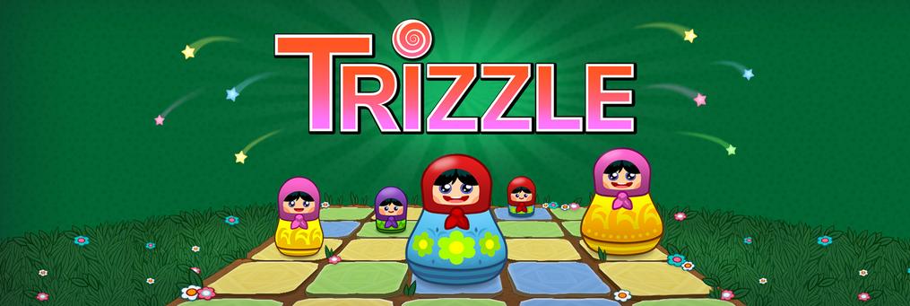 Trizzle - Presenter