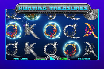 Veras Hunting Treasures - Screenshot