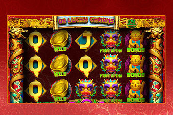 Veras 88 Lucky Charms - Screenshot