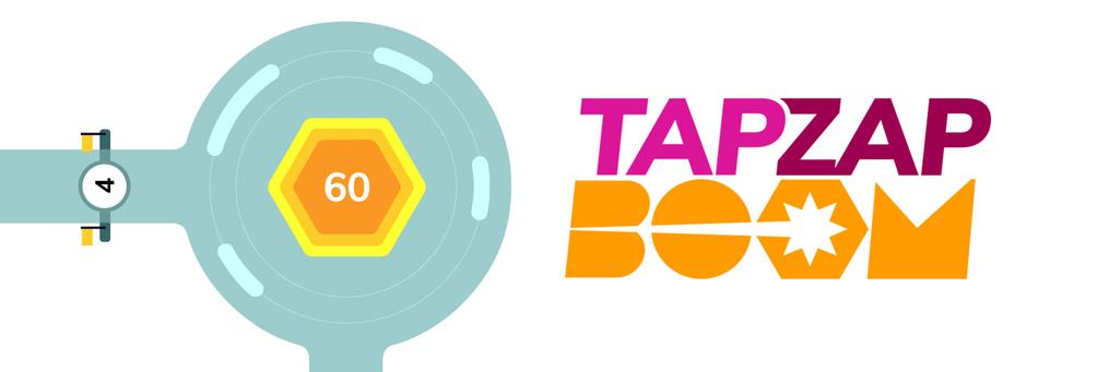 Tap Zap Boom - Presenter