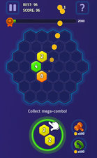 Hexagon - Screenshot