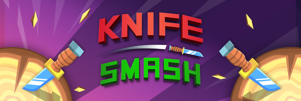 Knife Smash - Presenter