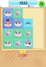 Cat Story - Screenshot