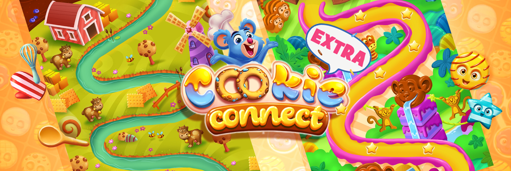 Cookie Connect Extra - Presenter