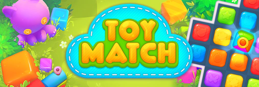 Toy Match - Presenter