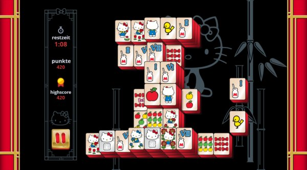 Hello Kitty Spiele