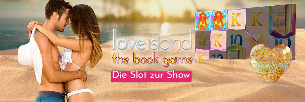 Love Island - Presenter