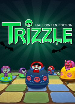 Trizzle Halloween