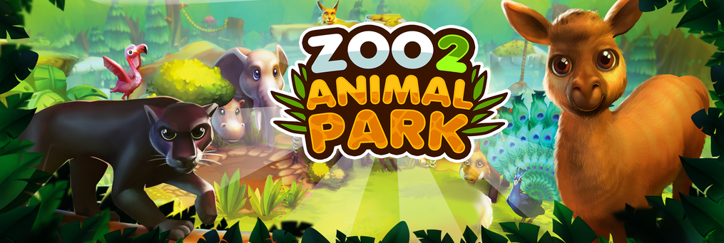 Zoo 2: Animal Park - Presenter