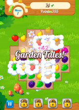 Garden Tales - Screenshot