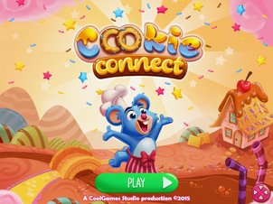 Cookie Connect Extra - Screenshot