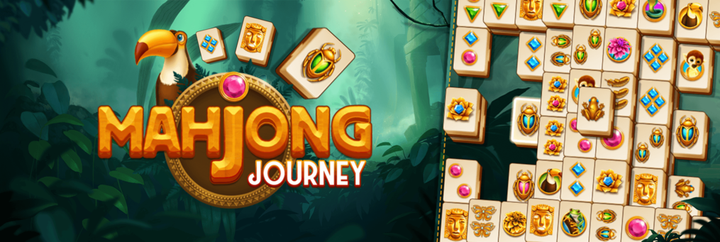 Mahjong Journey - Presenter