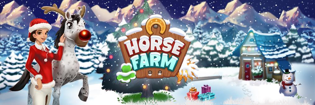 Horse Farm - Presenter