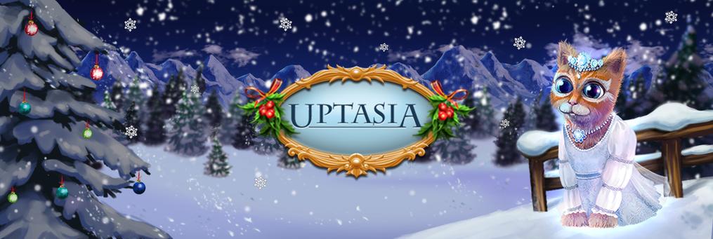 Uptasia - Presenter