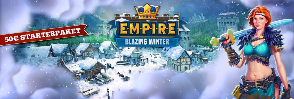 Goodgame Empire - Presenter