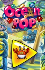 Ocean Pop - Screenshot