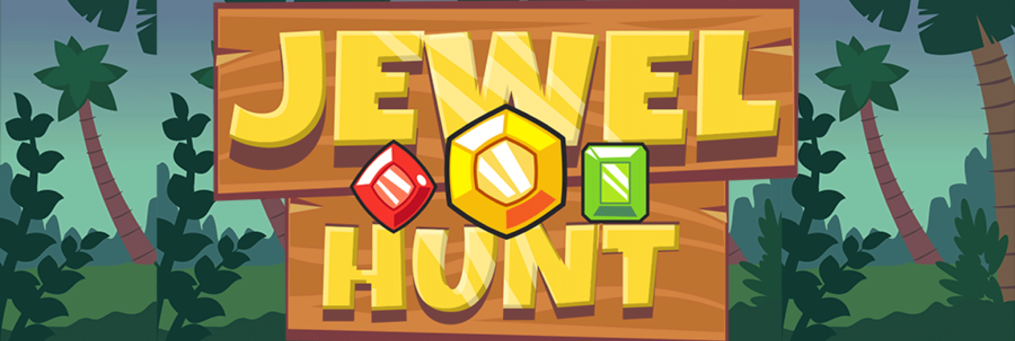Jewel Hunt - Presenter