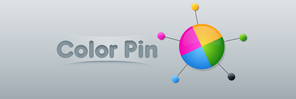 Color Pin - Presenter