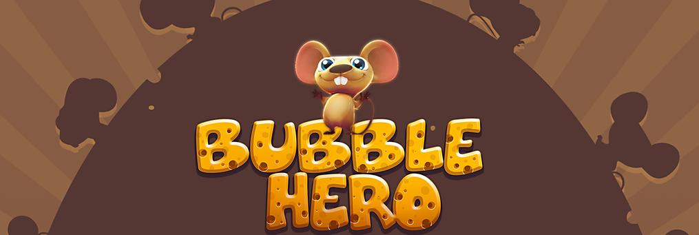 Bubble Hero 3D - Presenter