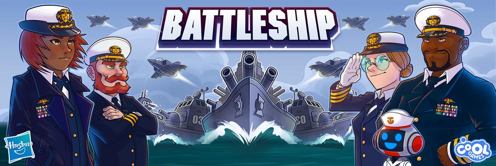 Battleship - Presenter