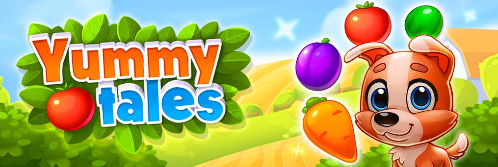 Yummy Tales - Presenter