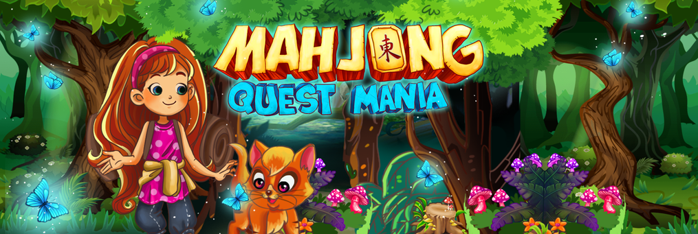Mahjong Quest Mania - Presenter